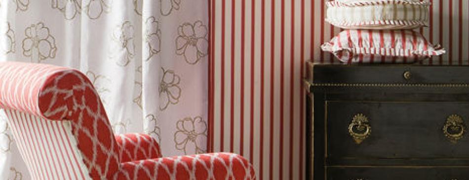 Nobilis une marque de tissu d 39 ameublement de culture for Beaux tissus d ameublement