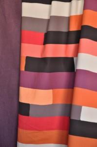 Tissu Twist Sonia Rykiel maison