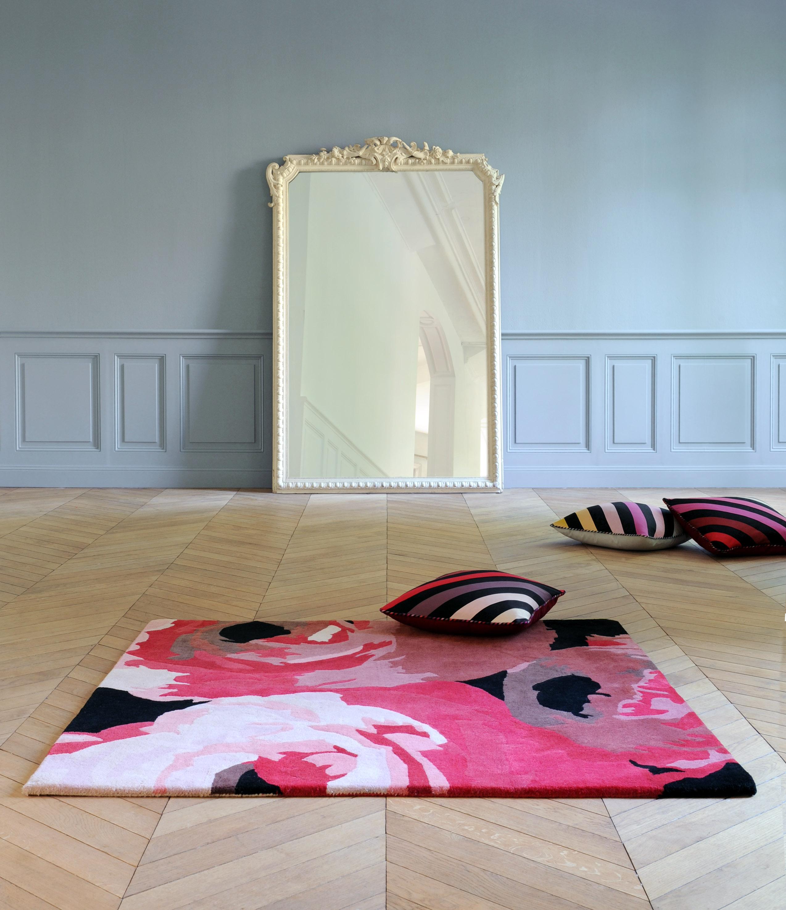 leli vre une maison qui cultive la tradition int rieurs. Black Bedroom Furniture Sets. Home Design Ideas