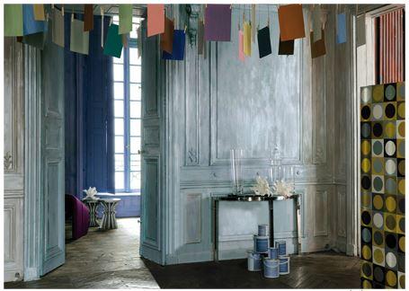d couvrez la peinture ressource dans notre showroom suite int rieurs. Black Bedroom Furniture Sets. Home Design Ideas